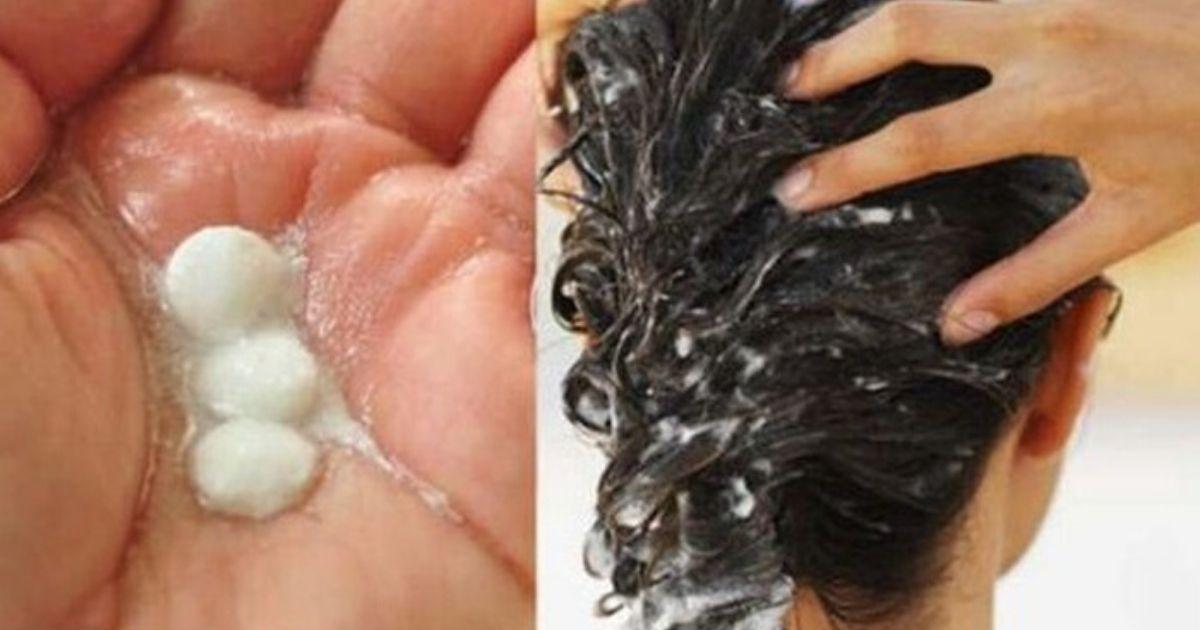 Aspirina no cabelo: descubra como usar para ter fios mais lisos e com crescimento saudável