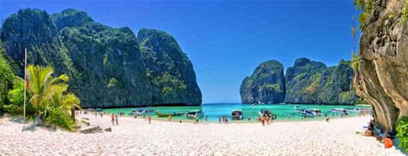 Ko Phi Phi, Tailândia