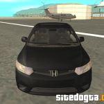 Honda Civic Si 2008 Para Gta San Andreas Site Do Gta