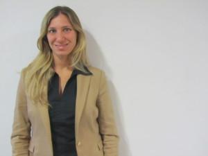 Carolina Guelman 2013