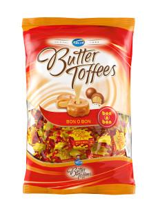 Butter Toffees Bon o Bon - Bolsa 1kilo
