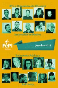 Jurados BTL CEF IM RRPP Fepi 2013