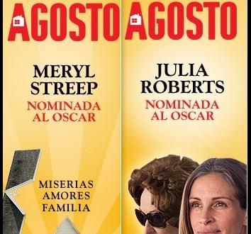 Las Frases De La Película Agosto Cine Sitemarca