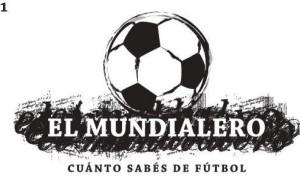 Logo Mundialero