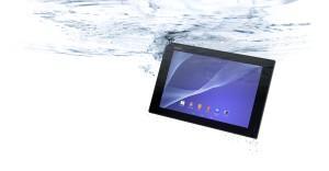 Xperia Tablet Z2