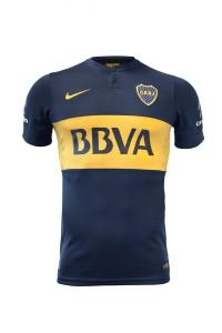 Camiseta BOCA - Titular (5)