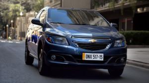 Fotograma Nuevo Comercial del Chevrolet Onix 1