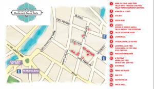 Mapa BSP