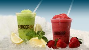 Frozen Burger54