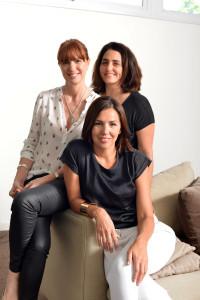 Silvia Maggiani, VP y Co-fundadora - Veronica Cheja, CEO y Co-fundadora - Gabriela Korovsky, Directora y Co-fundadora
