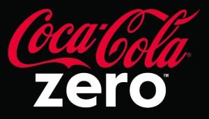 Logo Coca-Cola Zero