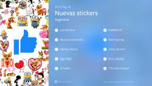 Argentina_Stickers