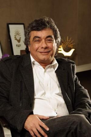 Pablo Iesulauro, Presidente de la CAAM