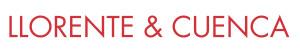 Logo LLORENTE & CUENCA