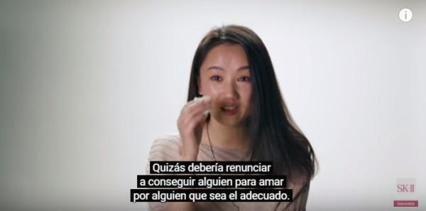 sk mujer sobrante