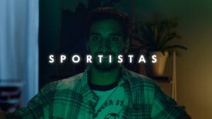 Sportistas - Ogilvy