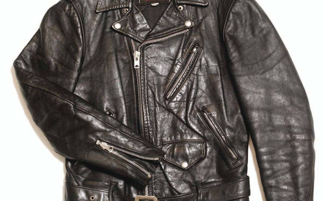 Il chiodo: giacca senza tempo