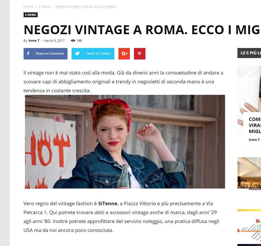 Negozi-Vintage-a-Roma