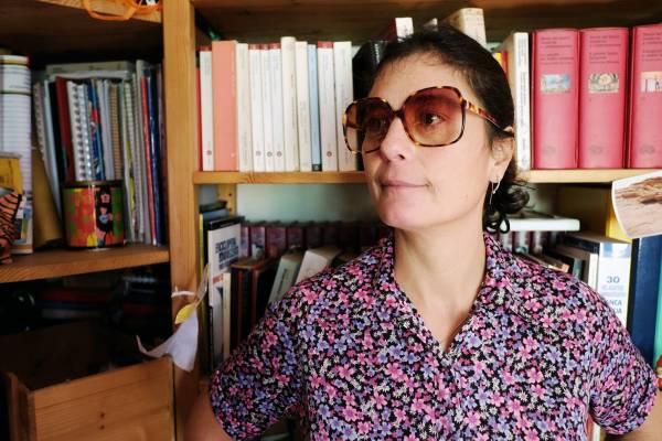 La nostra direttrice creativa è stata intervistata dal blog Vintag!
