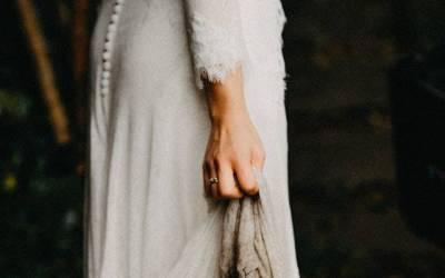 Dieci buoni motivi per noleggiare l'abito da sposa