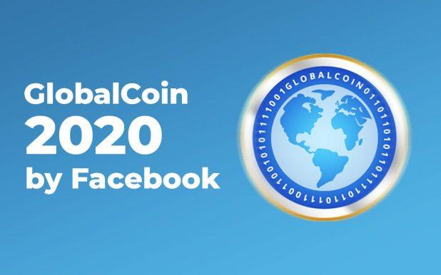 GlobalCoin oleh Facebook, dijuluki Facebucks