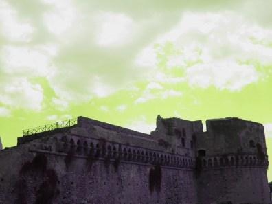 Crotone - juillet 2017