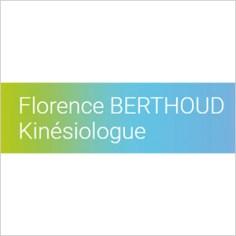 FLORENCE BERTHOUD - Kinésiologue