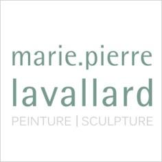 MARIE PIERRE LAVALLARD - Peinture