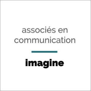 Associés en communication | imagine - Paris