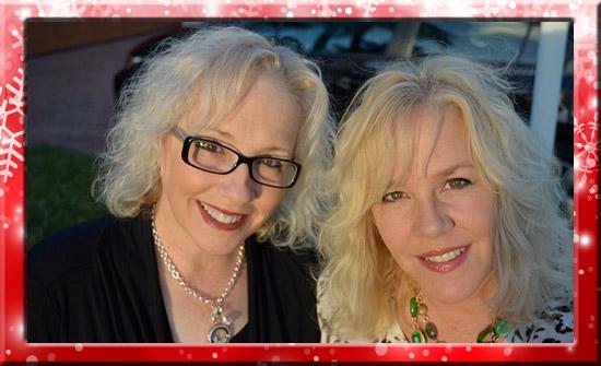 Laura Gawne and Susan Bain