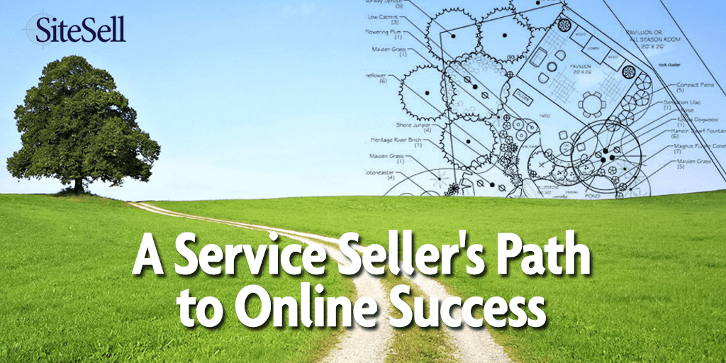 A Service Seller's Serendipitous Path to Remarkable Online Success