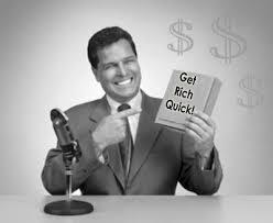 Get Rich Quick!