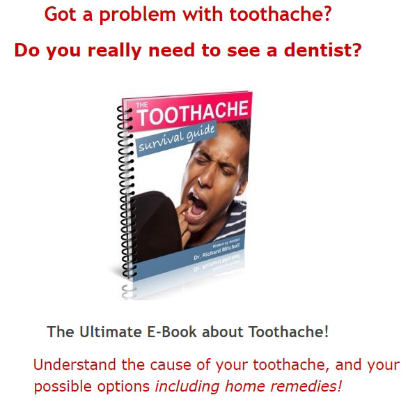 Toothache Survival Guide