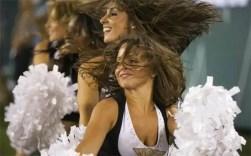 FOTOS: PORRISTAS SEXYS DE LA PRETEMPORADA EN LA NFL