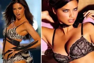 Fotos: Famosos que abusan del Photoshop