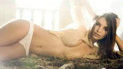 Fotos: Actriz de iCarly se quita la ropa