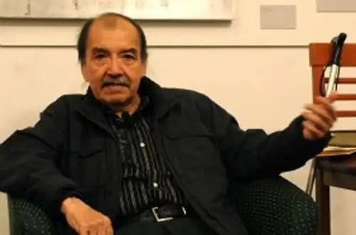 Murió el escritor mexicano Miguel Capistrán
