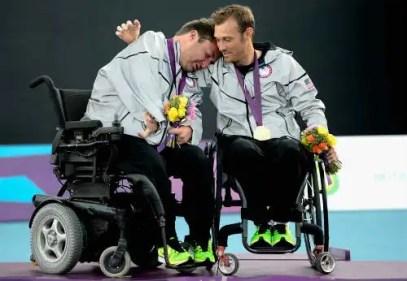 Las fotos más inspiradoras de los Juegos Paralímpicos