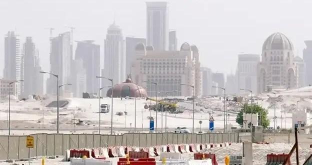 ¿El Mundial de 2022 en Qatar será en invierno?