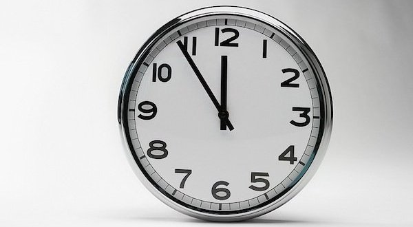 Claves para ser puntual y mantener tu empleo