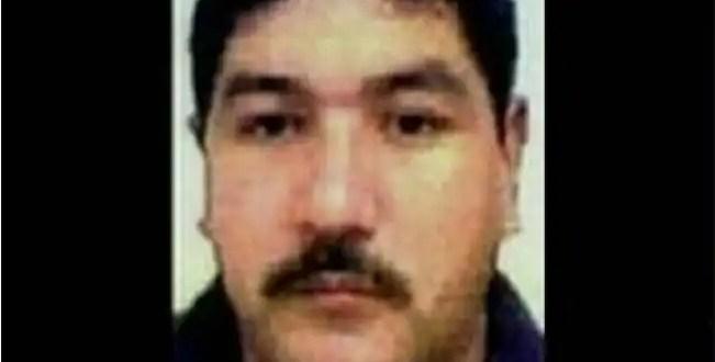 Cae 'El Talibán' jefe financiero de 'Los Zetas'