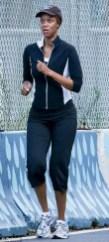 Fotos: Tyra Banks irreconocible sin maquillaje
