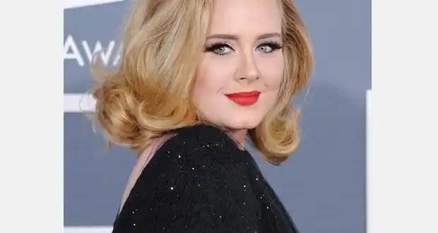 Adele ya es mamá de un varón