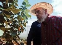 Fotos: El verdadero estado de salud de Fidel Castro