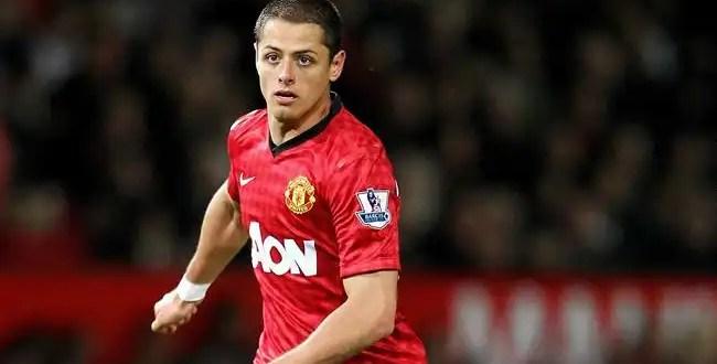 ¿El Manchester United desvincula a 'Chicharito' Hernández?