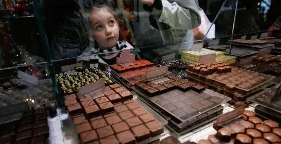 ¿El consumo de chocolate ayuda a ganar Premios Nobel?