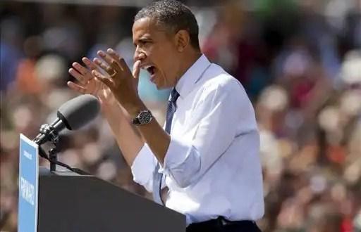 La historia secreta del reloj de Barack Obama
