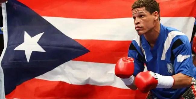 Famoso boxeador olímpico admite su homosexualidad
