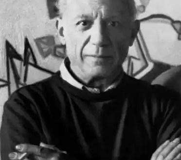 Datos inéditos de Pablo Picasso