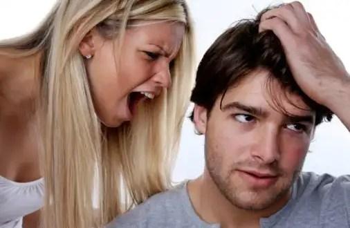 Por qué los hombres terminan una relación